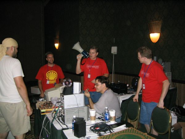Toorcon Hacker Convention #246<br>1,024 x 768<br>Published 2 years ago