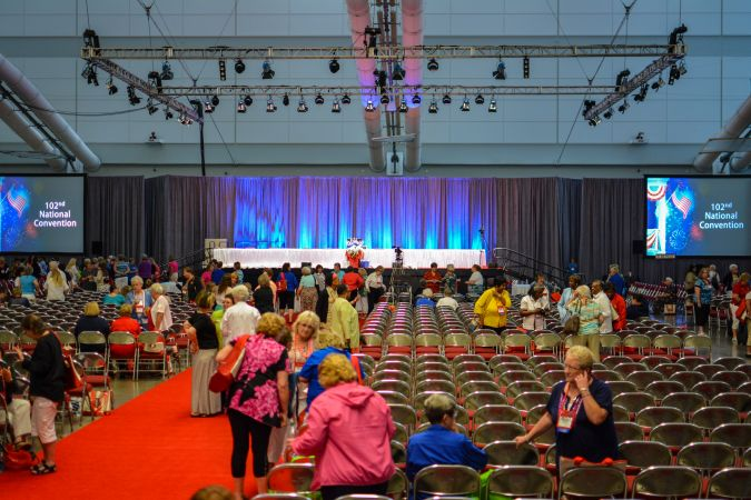 Video Production VFW Convention #314<br>5,947 x 3,965<br>Published 2 years ago