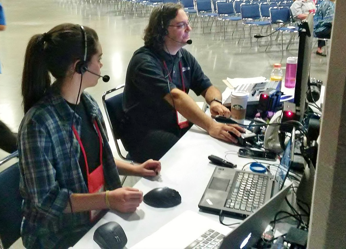 Video Production VFW Convention Photo #324